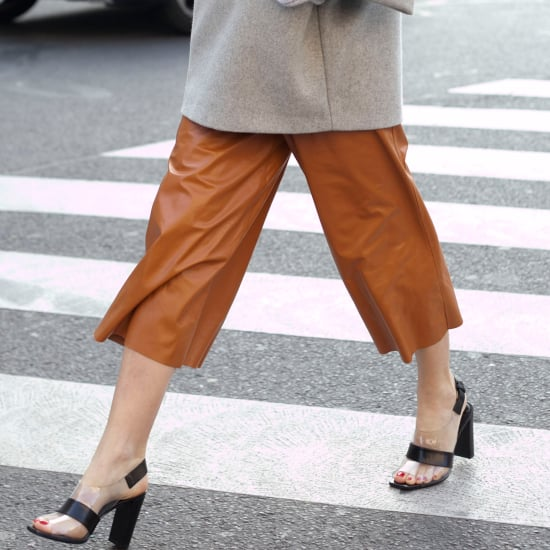 Spring Culottes Shorts Trend 2013   Shopping