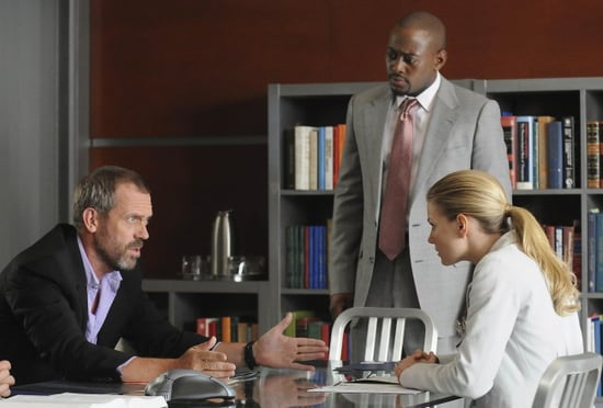 Review and Recap of House Episode The Tyrant