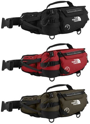 North Face Steep Tech Lumbar Pack
