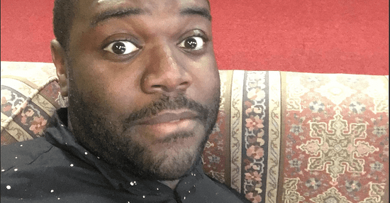 30 Things You Might Not Know About Sam Richardson