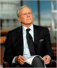 "Tom Brokaw Will Host ""Meet the Press"""