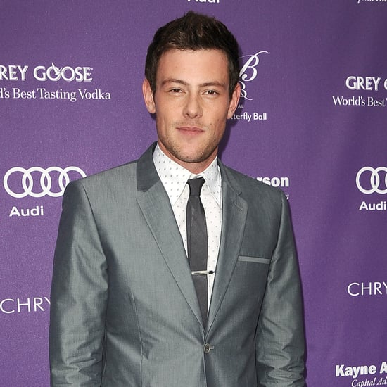 Celebrities React: Death Of Glee's Cory Monteith On Twitter