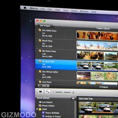 Macworld Mania!
