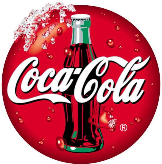 Just in Time for Passover: Real Sugar Coke