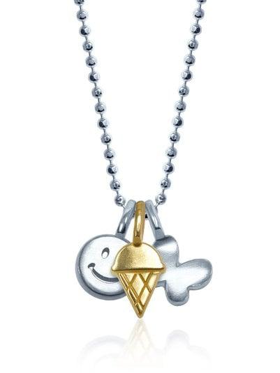 Alex Woo Mini Additions Necklace