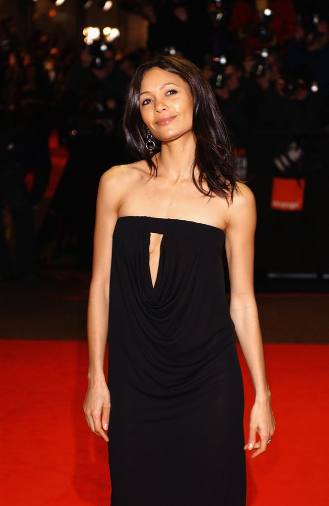 Thandie Newton — 2004