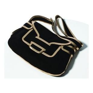 Trend Alert: Shoulder Strap Bags