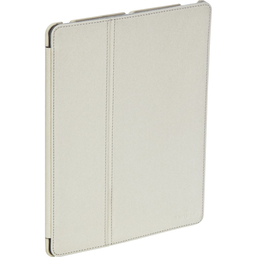 White slim case for new iPad ($50)