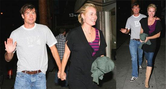 Rebecca Romijn Joins Ugly Betty