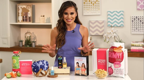 Must Have: May Reveal