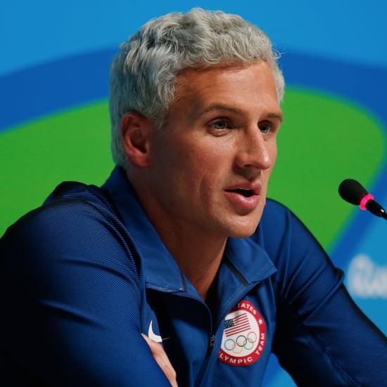 Ryan Lochte Robbery Story Rio Olympics 2016