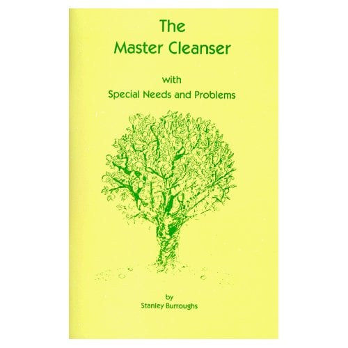 What's the Deal With The Master Cleanse?