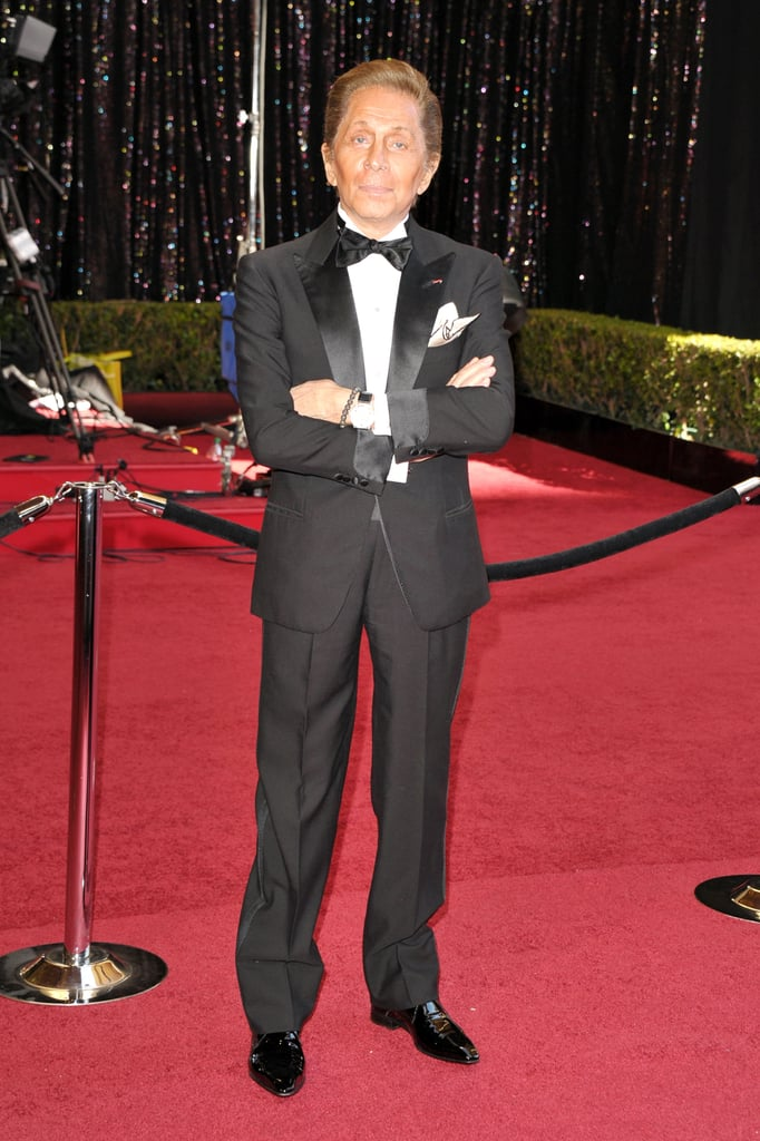 Check Our 2011 Oscars Best Dressed Boys List: Ryan Kwanten, Justin ...