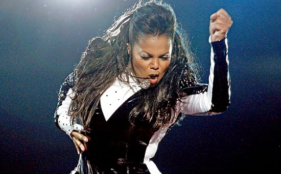 FROM EW: Janet Jackson's 50 Best Songs of All Time, Ranked