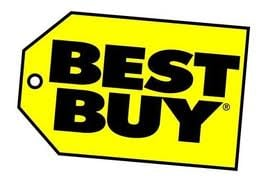 Best Buy Black Friday and Free Shipping