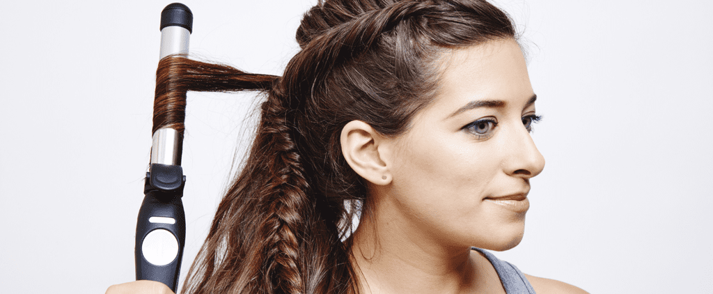 Must-Follow Rules to Protect Your Curls From Heat Damage