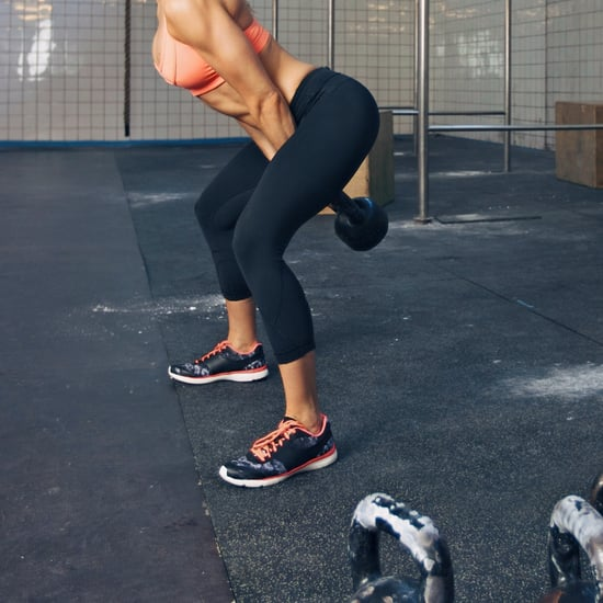Kettlebell Swings to Boost Your Sex Life