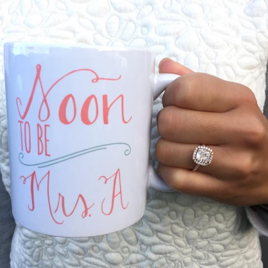 Engagement Ring Photo Ideas