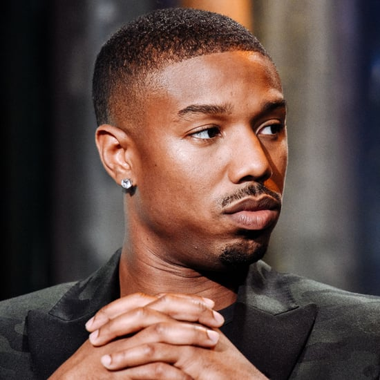 Michael B. Jordan's Comments on Police Brutality July 2016