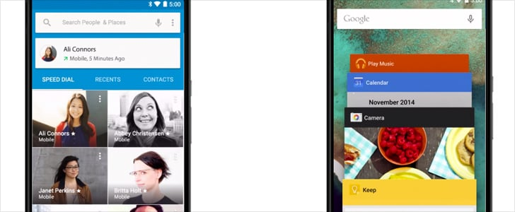 Why Android Lollipop Will Change Your Digital Life Forever