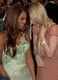 Gwyneth Paltrow and Beyoncé shared a moment on the red carpet in 2007.