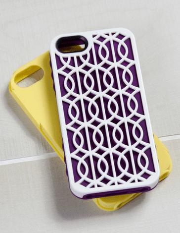 Cairo iPhone 5 Case