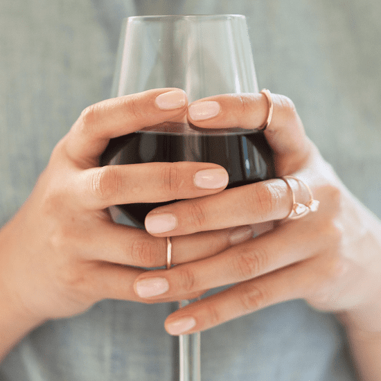 What Is a Serving of Red Wine?