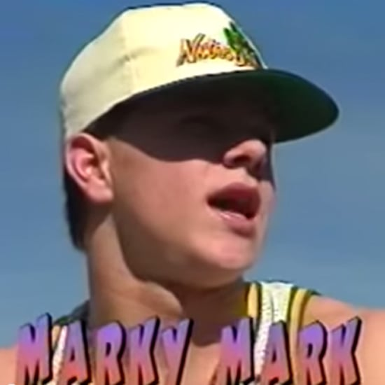 Mark Wahlberg 1991 Interview | Video