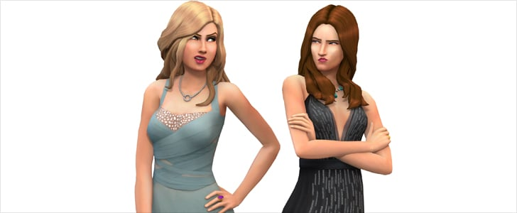You Need to See the Bachelorettes as Sims Characters