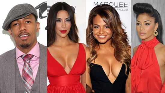 Nick Cannon Reveals Celebrity Sex Partners