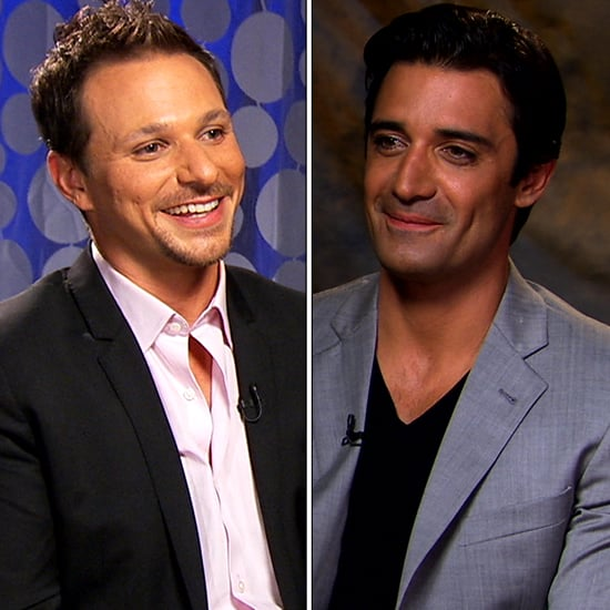 The Men of Dancing With the Stars: All-Stars (Video)