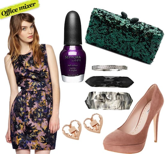 Four Perfect Hostess Outfits for the Holidays