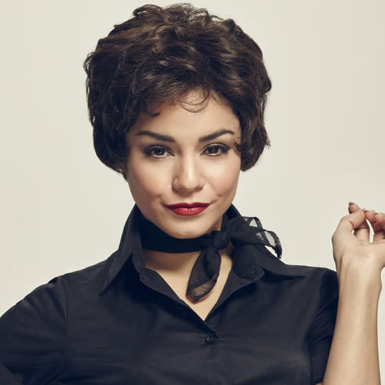 Vanessa Hudgens's Best Moments on Grease: Live!