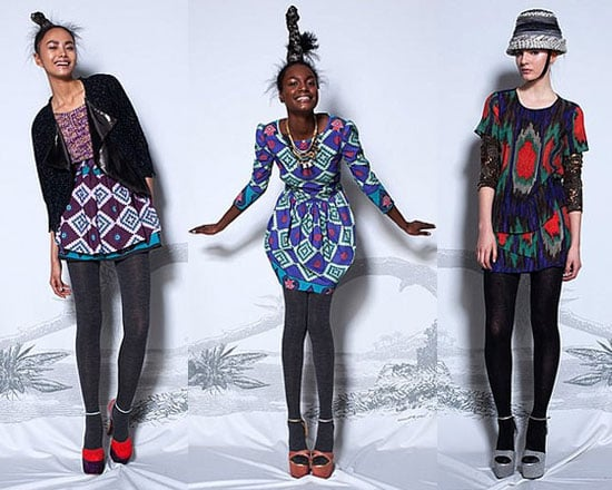 Pictures of Suno 2010 Fall Collection