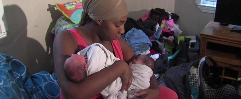 How 1 Mom Gave Birth to 3 Sets of Twins in 2 Years