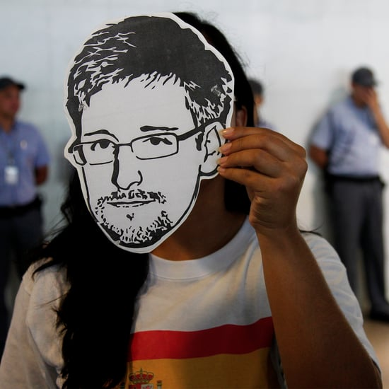 Edward Snowden at SXSW 2014