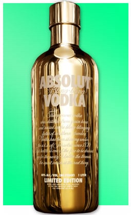 Simply Fab: Absolut Bling Bling