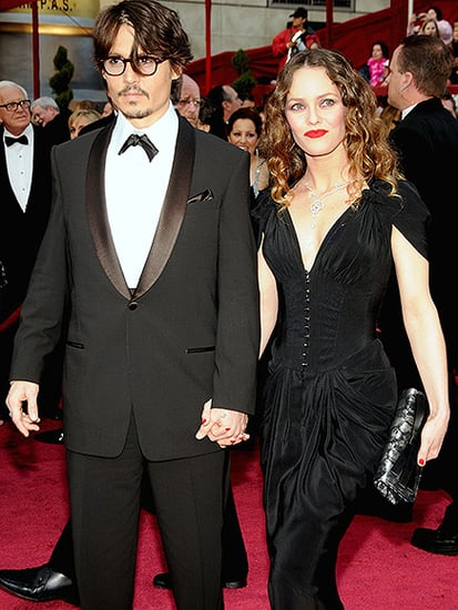 Vanessa Paradis Reportedly Writes Letter Supporting Johnny Depp as Sources Say He Was Never Abusive Towards Her