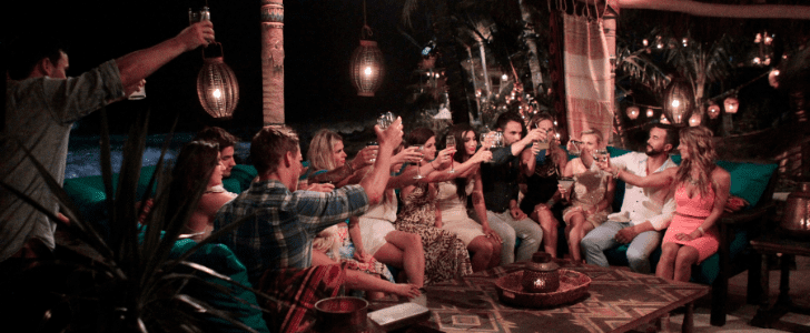 Catch Up on All the Juiciest Details From the Bachelor in Paradise Premiere