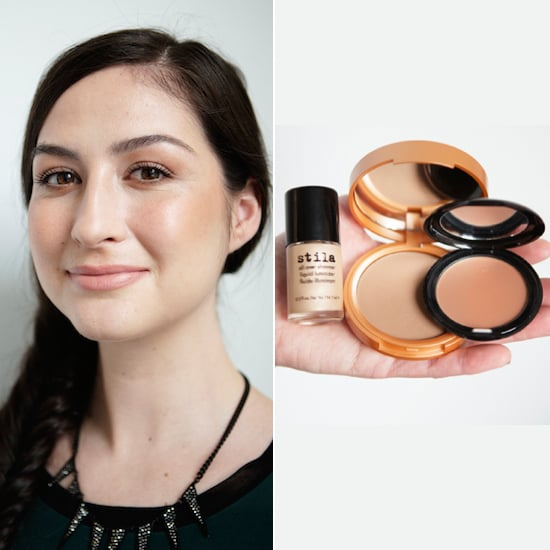 The Lazy Girl's Guide to Contouring With 3 Basic Products