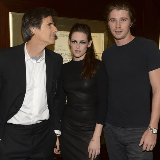 Kristen Stewart Pictures at On the Road Screening in NYC
