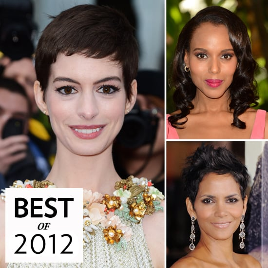 The 50 Best Red-Carpet Looks of 2012