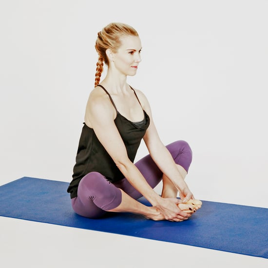 Pilates Workout For Inner Thighs