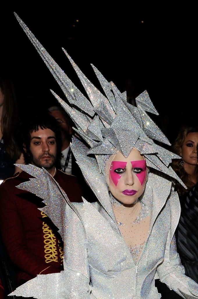 Miss: Lady Gaga, 2010