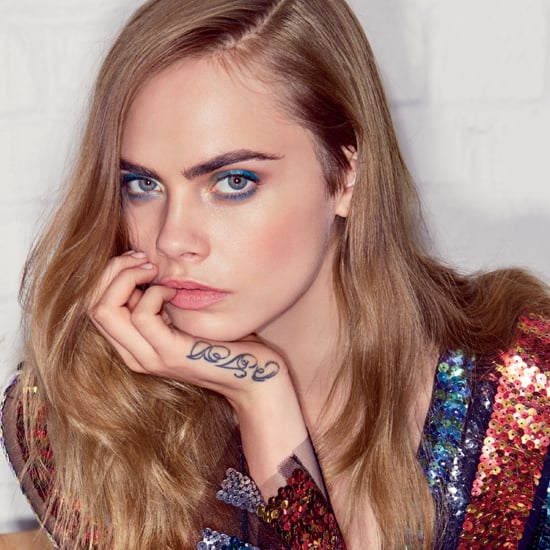 Cara Delevingne Vogue Cover July 2015