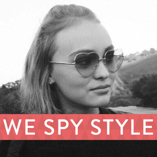 Why Lily-Rose Depp Is Fashion's New It Girl