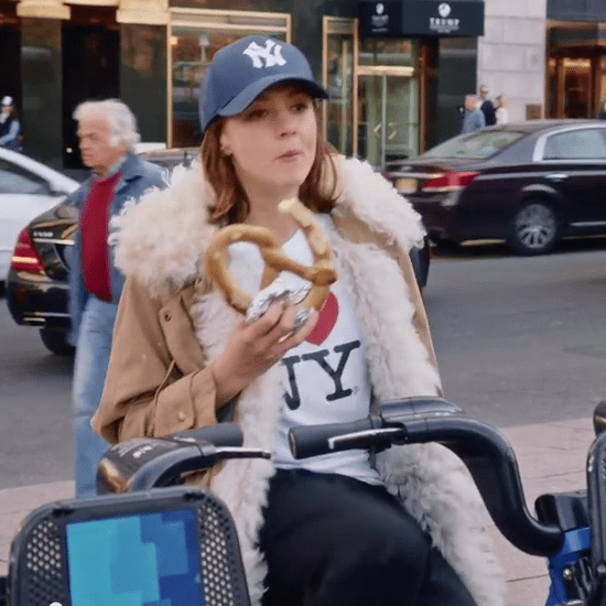 Carey Mulligan Is a Very Convincing New Yorker in This Hilarious Video