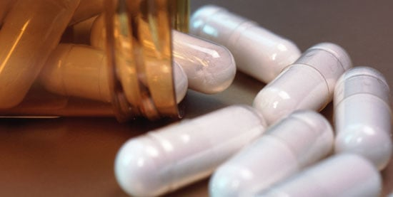 Quiz on Antibiotics
