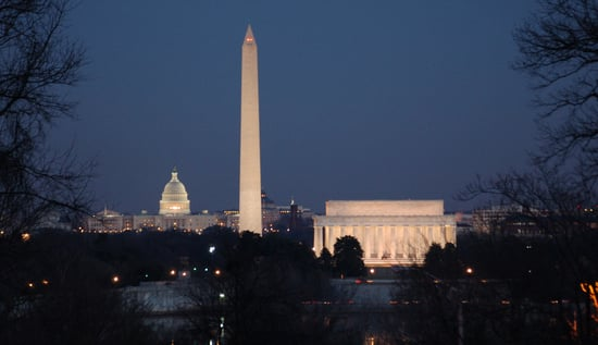 21 Things You'll Only Understand If You're From D.C.