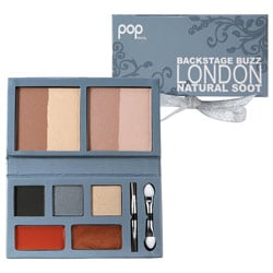 Saturday Giveaway! Pop Beauty Backstage Buzz in Natural Palette